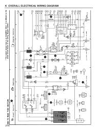 2005 corolla fuel injection wiring diagram diy wiring diagrams \u2022 2004 Toyota Solara c 12925439 toyota coralla 1996 wiring diagram overall rh slideshare net 2003 toyota solara repair diagram