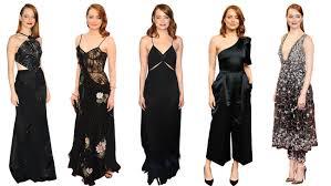 How Oscars 2017 Red Carpet Fashion Will Reflect Somber Trump Era.