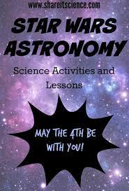 Star Wars Astronomy