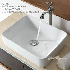 Sanitary Ware Art Basin Bathroom Basin Wash Basin In Bathroom