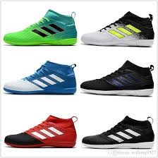 adidas indoor soccer shoes for men. 2017 adidas ace 17.3 primemesh ic indoor soccer shoes football boots high top mens cleats ace 17 new running for men yeezy boost v2 nmd c