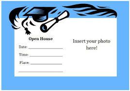 Printable Graduation Invitation Templates 40 Free Graduation