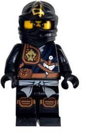 LEGO Ninjago Figurenset: 6 Ninjago Figuren (Lloyd, Jay, Kai, Cole, Skylor  und Titanium Zane) mit Zubehör: Amazon.de: Spielzeug