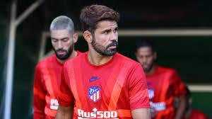 Vorvertrag und sattes Handgeld: Diego Costa im Sommer zu Benfica