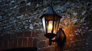 led flame lamp