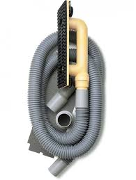 hyde 09165 vacuum hand sanding kit with 6 hose
