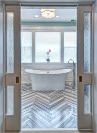 Bathroom Pocket Doors Glass With Lowes Mirrors Double Navpa - Decorative glass windows for bathrooms