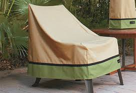 covers for patio furniture. Innovative Patio Chairs Covers Amazoncom Hi Back Chair With Velcro Up To 42 H For Furniture