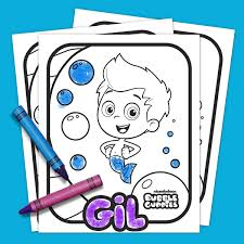 Small Picture Nick Jr Birthday Party Coloring Printables Nickelodeon Parents