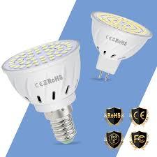 E27 Spotlight <b>GU10 Led Lamp</b> E14 <b>220V</b> gu5.3 <b>Led Light Bulbs</b> B22 ...