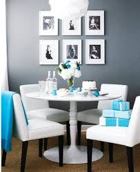 round dining room table decor dining area wall decor ideas small dining room