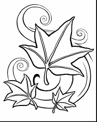 Small Picture surprising fall coloring page with printable fall coloring pages
