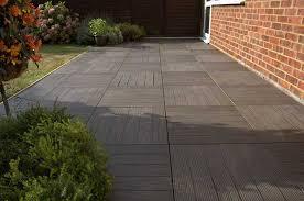 patio floor. Patio Refurbishment Floor