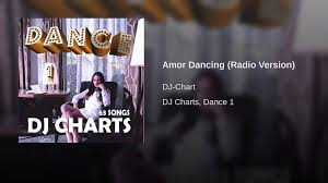 Amor Dancing Radio Version