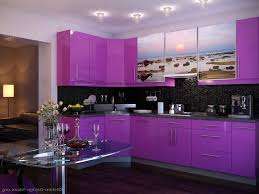 Purple Kitchen Kitchen Purple Kitchen Decor Throughout Impressive Purple