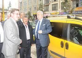 """Araçlarda ÖTV indirimine ihtiyacı var"""" - Son dakika ekonomi haberleri"""
