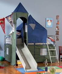 Toddler Tents For Beds Bedroom Pretty Design Ideas Of Kids Tent For Beds With Green