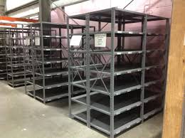 used industrial furniture. Gorgeous Used Industrial Shelving Toronto Furniture: Full Size Furniture T