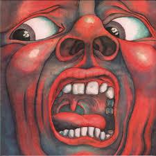 <b>King Crimson - In</b> The Court Of The Crimson King (2010, 200-gram ...