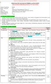 Jika belum berikut ini kumpulan link download rpp kelas 5 sd / mi kurikulum 2013 edisi revisi 2018. Rpp K13 Kelas 5 Sd Tema 6 1 Lembar Revisi 2020 Untuk Semester 2 Guru Baik