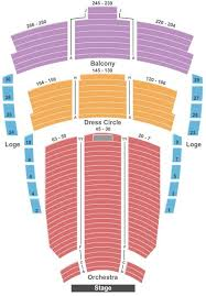 Bergen Pac Seating Chart Precise Vogue Theatre Vancouver Seating Chart Ford Center