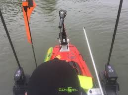 if the bass boats can do it so can i dual power poles