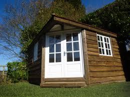 guildford bespoke timber garden studio