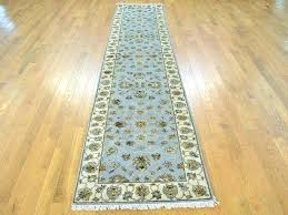 foot runner rug magnificent ft rugs long 10 bathroom best of home decorators collection walnut 2
