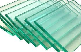 12 mm clear toughened glass factory tempered glass 12mm supplier 12mm heat soak toughened