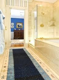 bathroom runner rugs cool bath runner rug of memory foam bathroom jcpenney bathroom runner rugs