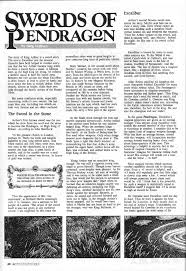 essays and dissertations here is a scan of an old article that i wrote originally for white dwarf magazine