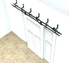 sliding closet door guides large size of to install a sliding closet door guide in conjunction