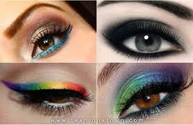 smokey eye makeup easy tutorial