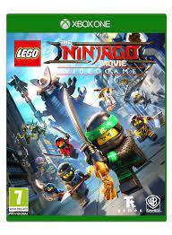 Kaufe LEGO The Ninjago Movie: Videogame - Xbox One - Englisch - Standard -  Versandkostenfrei