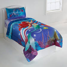 image of mermaid bedding totally kids totally bedroom pretty fl bed set theme