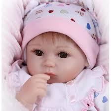 NPK Real Life Baby Dolls 18