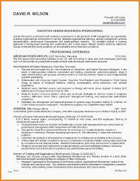 Hr Generalist Resume Objective Intoysearch Career Objective For Hr