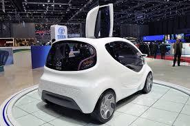 Geneva 2011: Tata Pixel Concept | Carzone News
