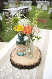 Decorating With Mason Jars And Burlap 100 best Wedding images on Pinterest 62