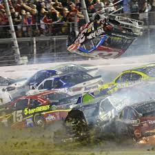 The 2015 Daytona 500 Inside Victory Lane The Daytona 500
