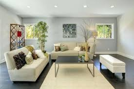light living room furniture. Front Room Furniture Simple Design Light Grey Walls Dark Floors Accented By Beige Couch And Living F