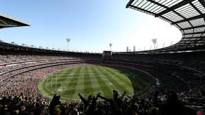 And it wasn't until 2012—nearly 50 years after its discovery—that the. Afl Grand Final 2020 The Case For And Against Each State S Bid To Host Season Decider