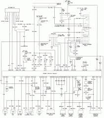 1994 toyota corolla wiring diagram autobonches toyota ta a questions what is wire color code to hook