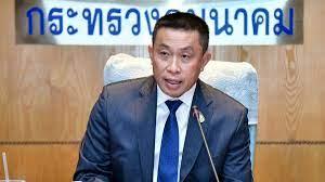 ประวัติ 'ศักดิ์สยาม ชิดชอบ' รมต.คนแรกที่ติดโควิดในประเทศไทย