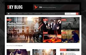 450 Best Free Blogger Templates 2016 Webprecis