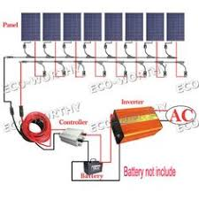 three phase electrical wiring installation at home 3 phase Three Phase Wiring 800w solar system kit 8*100w solar panel w 3000w off grid inverter three phase wiring diagram