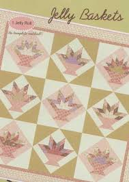 117 best Basket Quilts images on Pinterest   Basket, Beautiful and ... & Buggy Barn Jelly Baskets Quilt Adamdwight.com