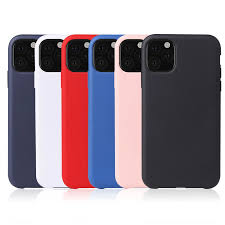 official original like silicone case for iphone 11 Pro Max A2218 A2161  cases tpu back cover covers hoesje kryt tok etui husa|Phone Case & Covers