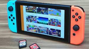 Nintendo Switch krijgt nog dit jaar ...