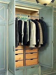 pull down clothes rod closet rods high google search walk ikea
